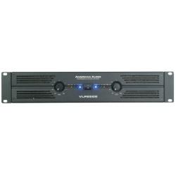 zosilňovač VLP2500 American Audio