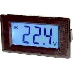 JYX85-panelový LCD MP100,0V  , 70x40x40
