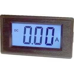 JYX85-panelový LCD MP10,00 A  , 70x40x40