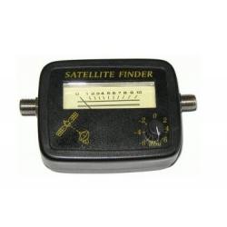 merací prístroj SAT-FINDER
