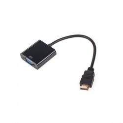 Prevodník HDMI-VGA