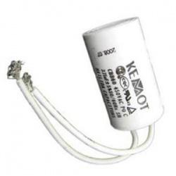 rozbehový kondenzátor 3,75uF/450V