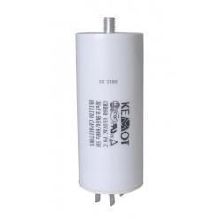 rozbehový kondenzátor 30uF/450V